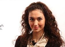Оксана Саргина